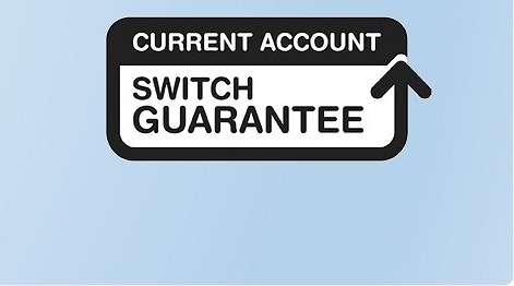Current Account Switch Service